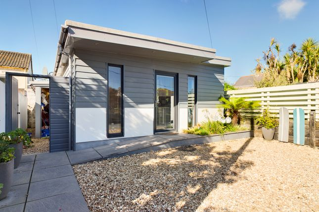 Thumbnail Detached house for sale in Rose, Truro