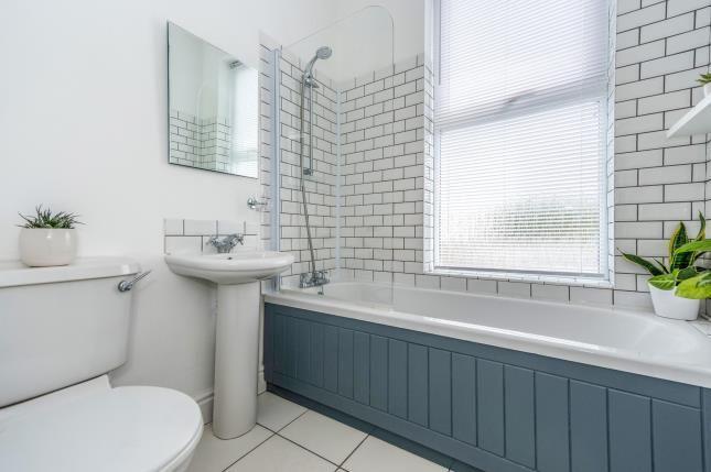 Bathroom of Moorgate Avenue, Crosby, Liverpool L23