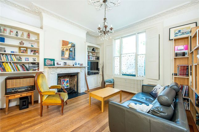 Thumbnail Semi-detached house to rent in Willes Road, London