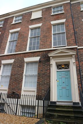 Thumbnail Shared accommodation to rent in Hope Street, Liverpool, Merseyside L19Dz