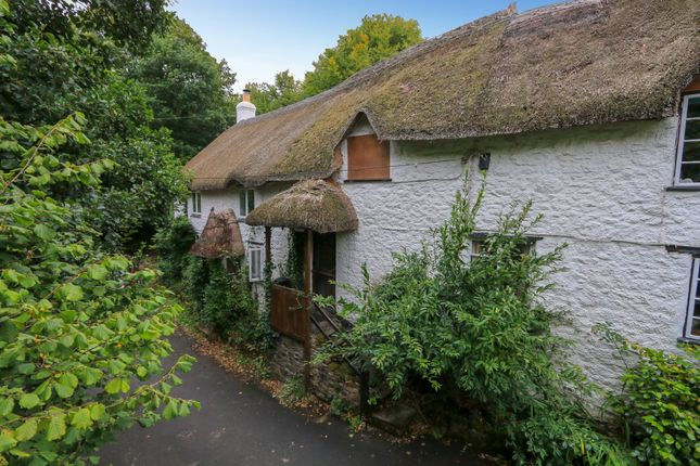 Thumbnail Terraced house for sale in Bovey Tracey, Newton Abbot