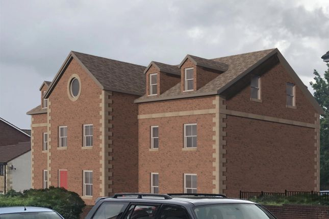 Thumbnail Flat for sale in Queens Road, Bishopsworth, Bristol