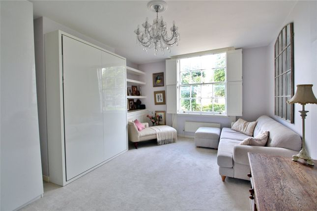 Thumbnail Studio for sale in Cotham Place, Trelawney Road, Bristol, Somerset