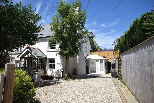 Thumbnail Semi-detached house for sale in Yarnscombe, Barnstaple