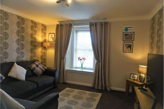 2 bed flat for sale in High Street, Earlston TD4