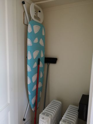 Handy Storage Cupboard