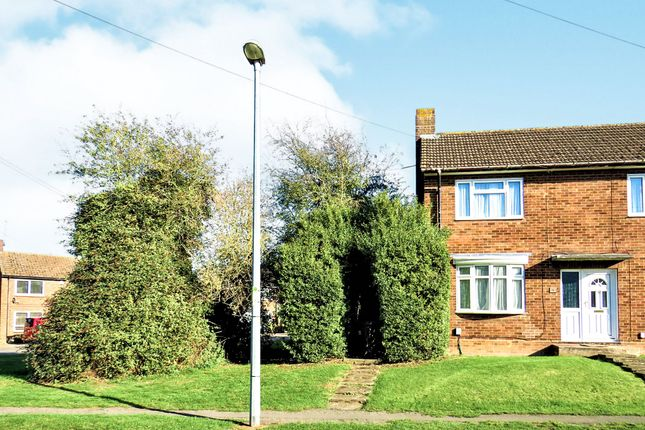 Thumbnail Semi-detached house for sale in Lywood Road, Leighton Buzzard