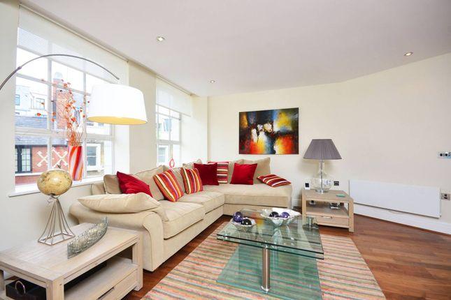 Thumbnail Flat for sale in Tavistock Street, Covent Garden