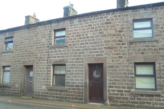 Thumbnail Terraced house to rent in Main Street, Cockerham