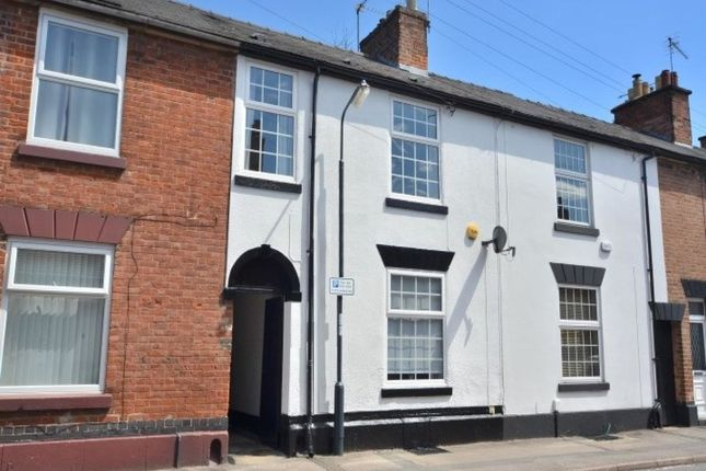Thumbnail Property to rent in York Street, Derby