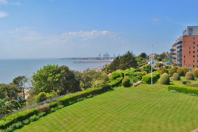 Flat for sale in Harvest House, Cobbold Road, Felixstowe