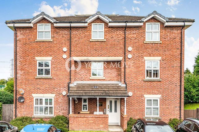 2 bed flat for sale in Wardley Hall Court, 518 Manchester Road, Manchester M27