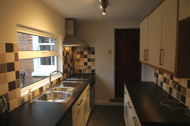Thumbnail Property to rent in Cardigan Road, Reading