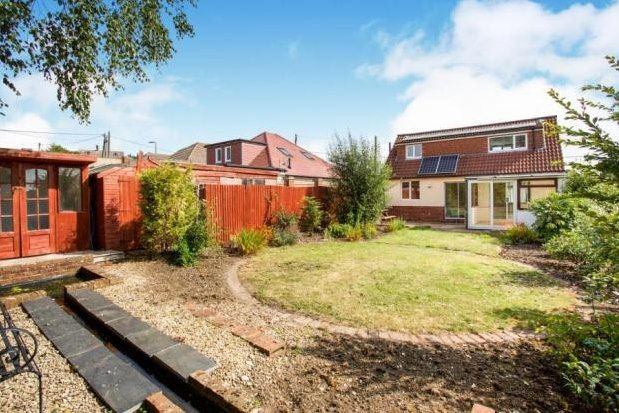 Thumbnail Property to rent in Chaucer Road, Southampton