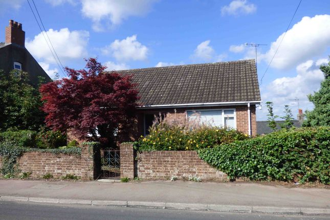 Thumbnail Bungalow to rent in Church Road, Cinderford