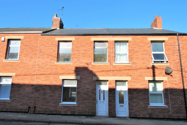 Mitchell Street, South Moor, Stanley DH9