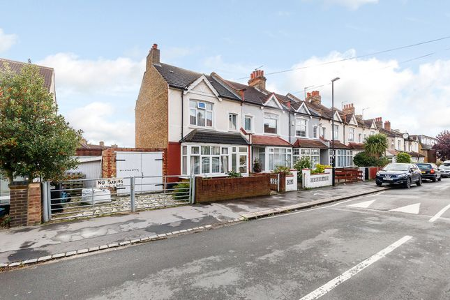 Thumbnail Semi-detached house for sale in Beauchamp Road, London