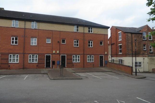 Thumbnail Land for sale in 54 Peveril Street, 54 Peveril Street, Nottingham