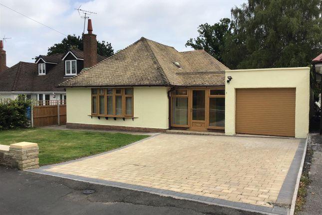 Thumbnail Bungalow to rent in Queens Gardens, Codsall, Wolverhampton