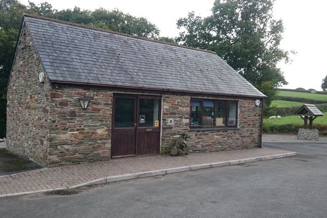 Thumbnail Office to let in Menheniot, Liskeard