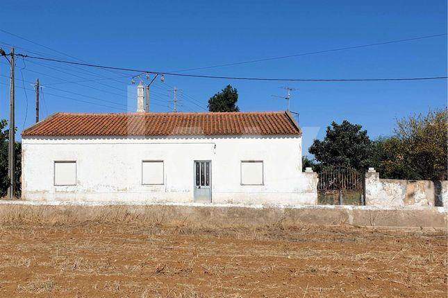 Villa for sale in Silves Municipality, Portugal