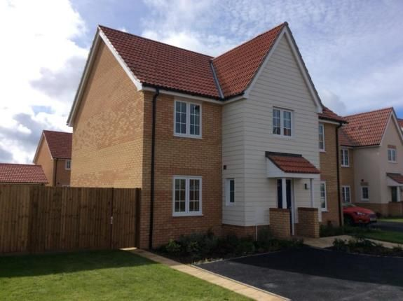 Thumbnail Detached house for sale in Pilgrims Place, Littlebourne Road, Canterbury, Kent