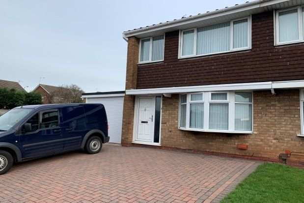 Thumbnail Property to rent in Granbourne Road, Walsall