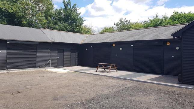 Thumbnail Office to let in Unit 3, Blankets Farm House, Dunnings Lane, Bulphan, Upminster, Essex