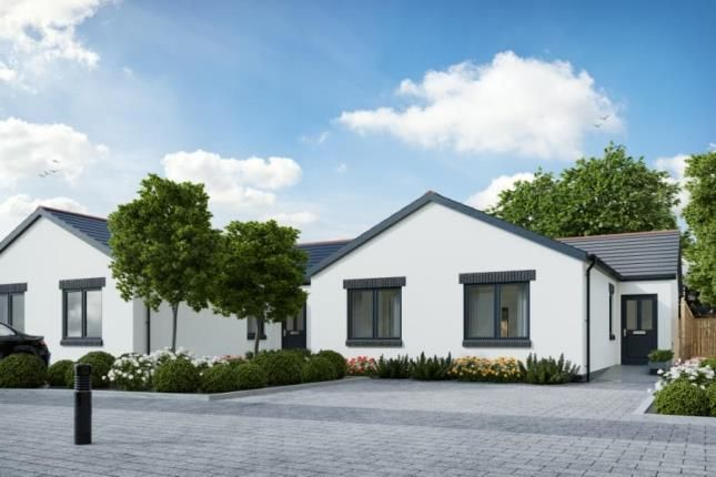 Thumbnail Bungalow for sale in Parsonage Lane, Begelly, Pembrokeshire