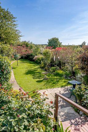 View Of Garden of Balfour Road, West Runton, Cromer, Norfolk NR27
