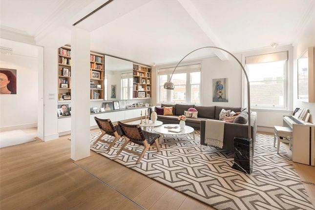 Thumbnail Flat for sale in York Mansions, Prince Of Wales Drive, Battersea, London