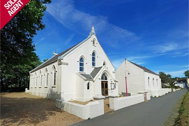 Thumbnail Land for sale in Torteval Methodist Church And Hall, Rue De La Bellee, Torteval