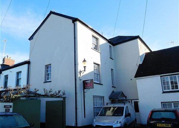 Thumbnail Property for sale in White Street, Topsham, Exeter