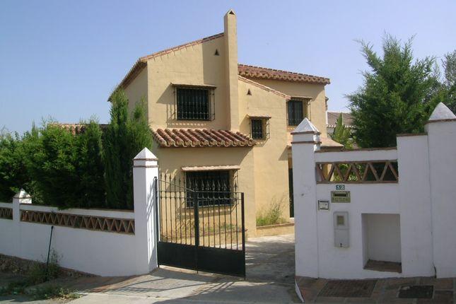 Thumbnail Detached house for sale in Spain, Málaga, Alhaurín De La Torre