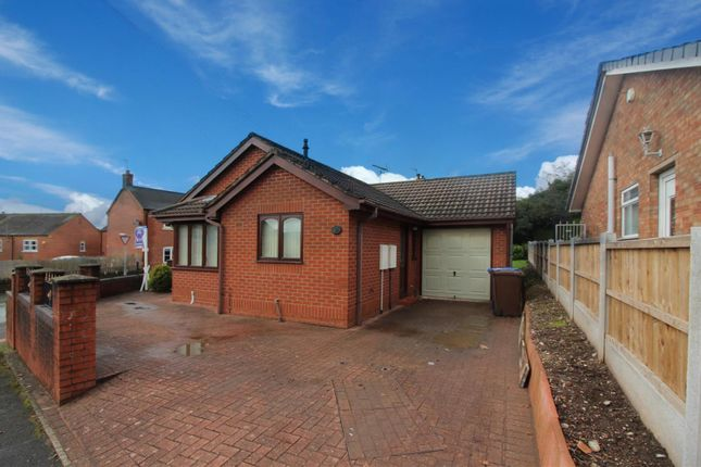Thumbnail Detached house for sale in Parklands Road, Tean, Stoke-On-Trent