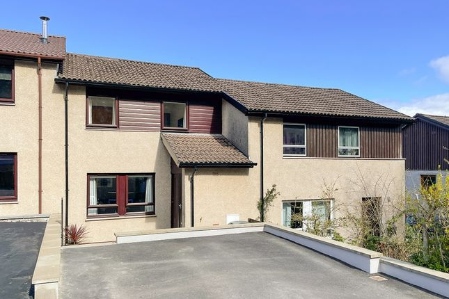 2 bed terraced house for sale in 23 Pulpit Drive, Oban, Argyll, 4Le, Oban PA34