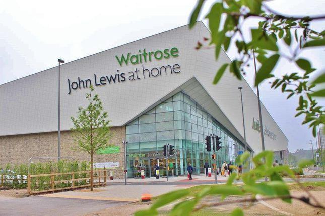 John Lewis Basingstoke