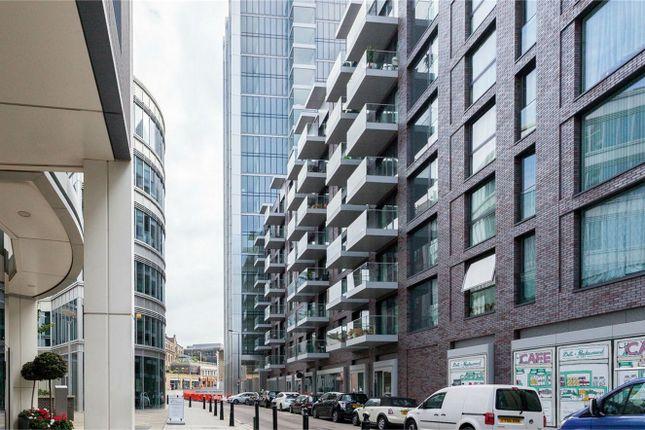 Thumbnail Flat for sale in Meranti House, Leman Street, London