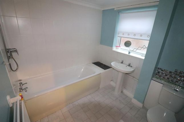 Bathroom of Surtees Street, Bishop Auckland DL14