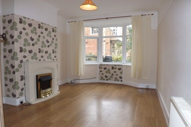 1 bedroom flat to rent in Moorland Road, Boscombe, Bournemouth