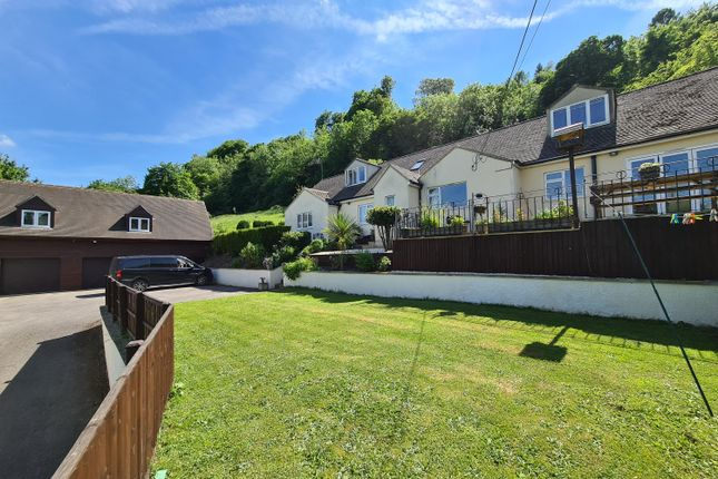 Thumbnail Detached house for sale in Bagpath, Brimscombe, Stroud