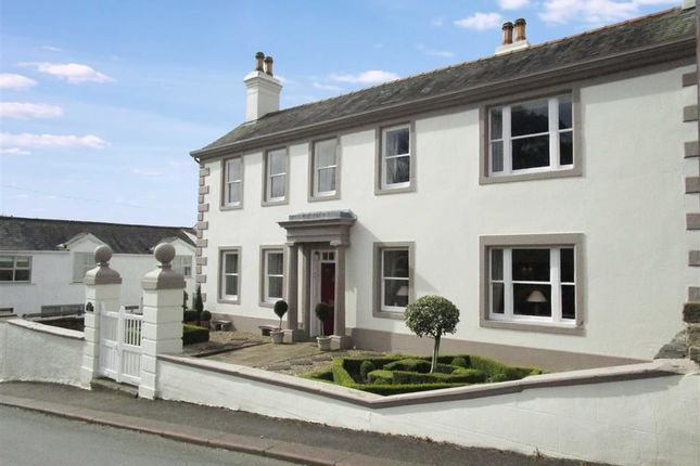 Thumbnail Detached house for sale in Papcastle, Cockermouth