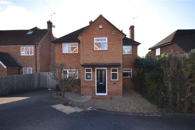 3 bed detached house for sale in St. Marks Crescent, Maidenhead, Berkshire