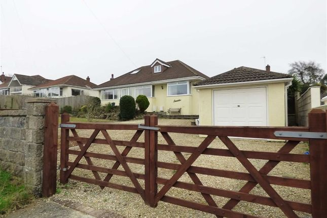 Thumbnail Detached house for sale in Highfield Road, Weston-Super-Mare