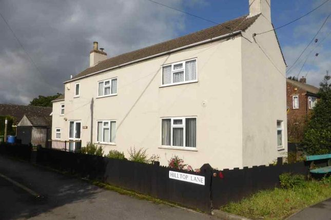 Detached house for sale in Hill Top Lane, Blyton, Gainsborough