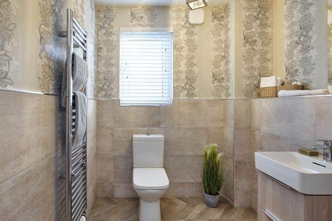 Lawrie Grand Bearsden WC