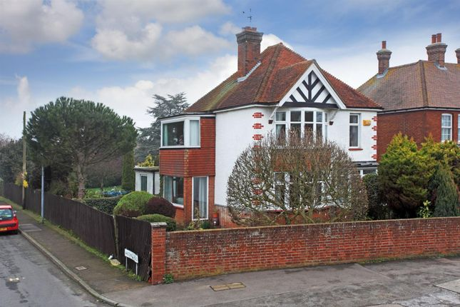 Thumbnail Property for sale in Gore Court Road, Sittingbourne
