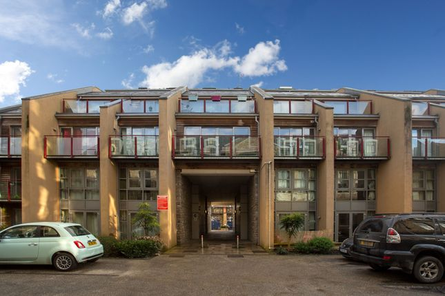 Thumbnail Flat for sale in Jacob Street, St. Philips, Bristol