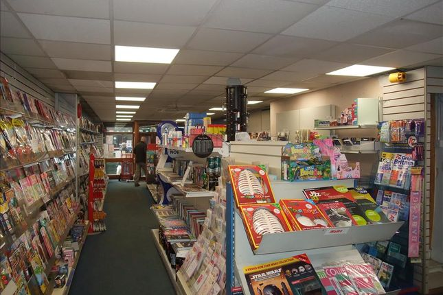 Photo 3 of Counter Newsagents S73, Wombwell, South Yorkshire
