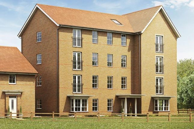 """Flat for sale in """"Amble"""" at Prior Deram Walk, Coventry"""